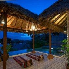 Отель Cape Shark Pool Villas фото 7