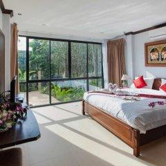Отель Krabi Naka Villa комната для гостей фото 3