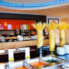 Отель Flipper Lodge Паттайя питание фото 3