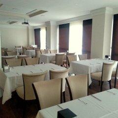 Ismira Hotel питание фото 2