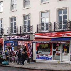 Отель Urban Stay London Victoria Apartments Великобритания, Лондон - отзывы, цены и фото номеров - забронировать отель Urban Stay London Victoria Apartments онлайн городской автобус