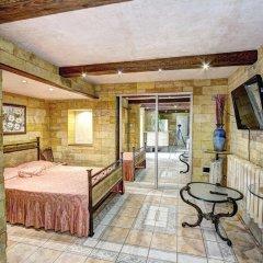 Гостиница Villa Da Vinci комната для гостей