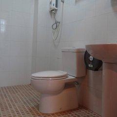Отель Villa Somphong ванная