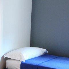 Hotel Cappello Di Ferro Больцано комната для гостей