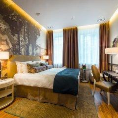 Гостиница Indigo Санкт-Петербург - Чайковского комната для гостей фото 3