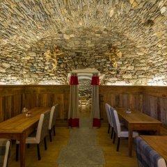 Отель Les Plaisirs d'Antan Италия, Аоста - отзывы, цены и фото номеров - забронировать отель Les Plaisirs d'Antan онлайн сауна