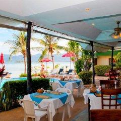 Samui Island Beach Resort & Hotel питание