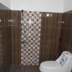 Отель Shanith Guesthouse ванная