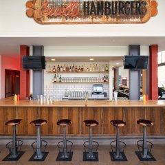 Hotel Normandie - Los Angeles гостиничный бар