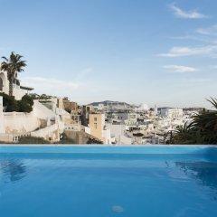 Отель Kastro Suites Греция, Остров Санторини - отзывы, цены и фото номеров - забронировать отель Kastro Suites онлайн фото 15