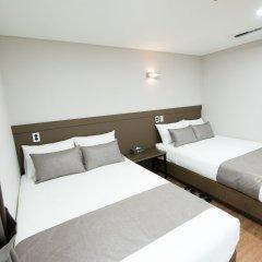 Отель Ehwa in Myeongdong Южная Корея, Сеул - отзывы, цены и фото номеров - забронировать отель Ehwa in Myeongdong онлайн сейф в номере