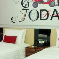 Отель Cinnamon RED Colombo Шри-Ланка, Коломбо - отзывы, цены и фото номеров - забронировать отель Cinnamon RED Colombo онлайн детские мероприятия фото 2