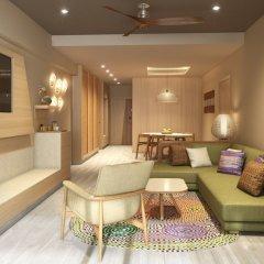 Отель Hyatt Ziva Cap Cana комната для гостей фото 4