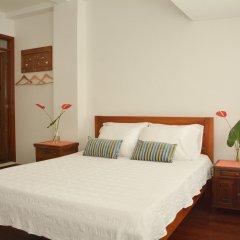 Отель Casa Hotel Jardin Azul Колумбия, Кали - отзывы, цены и фото номеров - забронировать отель Casa Hotel Jardin Azul онлайн комната для гостей фото 5