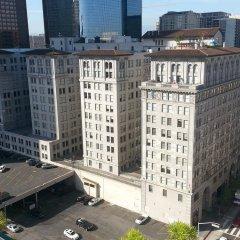 Отель Sunshine Suites at 417 США, Лос-Анджелес - отзывы, цены и фото номеров - забронировать отель Sunshine Suites at 417 онлайн городской автобус