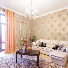 Отель Royal Stay Group Minskrent Минск комната для гостей фото 3