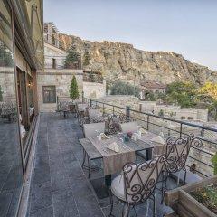 Отель Best Western Premier Cappadocia - Special Class балкон