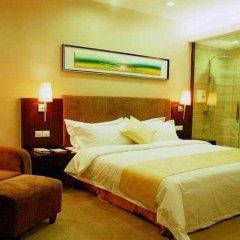 Xian Union Alliance Atravis Executive Hotel комната для гостей фото 4