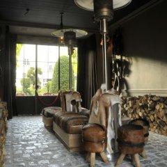 Отель The Secret Garden комната для гостей фото 2