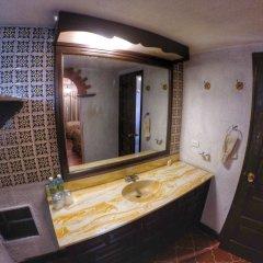 Hotel Parador St Cruz ванная