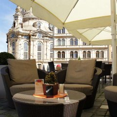Steigenberger Hotel de Saxe развлечения