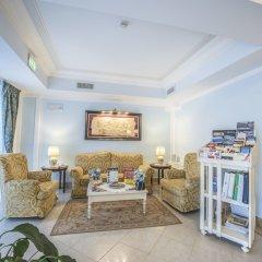 Отель Villa Daphne Джардини Наксос комната для гостей фото 4
