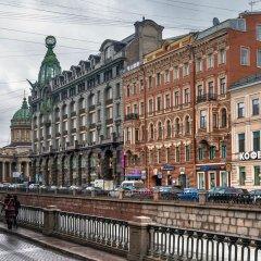 Отель Friends by the House of Books Санкт-Петербург