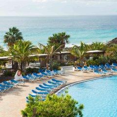 Отель Fuerteventura Princess пляж фото 2
