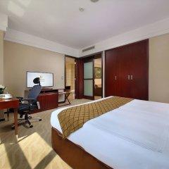Dijon Hotel Shanghai Hongqiao Airport удобства в номере