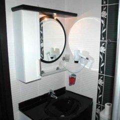 Alhas Hotel Турция, Бурса - отзывы, цены и фото номеров - забронировать отель Alhas Hotel онлайн ванная
