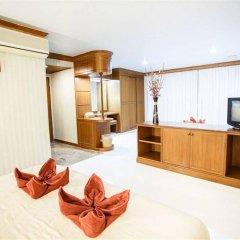 Vieng Thong Hotel Краби удобства в номере фото 2