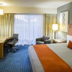 Отель Real Inn Perinorte Тлальнепантла-де-Бас детские мероприятия фото 2