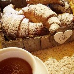 Отель Sweet Home B&B Фонтане-Бьянке питание