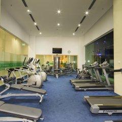 Green World Hotel Nha Trang Нячанг фитнесс-зал фото 4