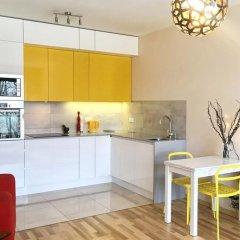 Отель ClickTheFlat Artistic Estate Apartment Польша, Варшава - отзывы, цены и фото номеров - забронировать отель ClickTheFlat Artistic Estate Apartment онлайн в номере фото 2