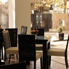 Бутик-отель Корал питание