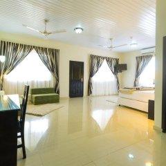 Отель Beige Village Golf Resort & Spa комната для гостей фото 2
