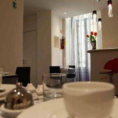 Отель Domus Via Veneto Италия, Рим - 1 отзыв об отеле, цены и фото номеров - забронировать отель Domus Via Veneto онлайн спа