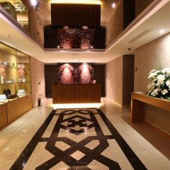 Miracle Istanbul Asia Турция, Стамбул - 1 отзыв об отеле, цены и фото номеров - забронировать отель Miracle Istanbul Asia онлайн фото 6