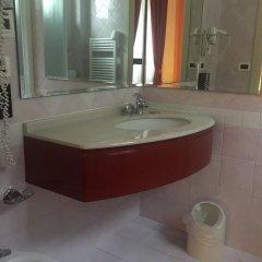 Отель La Gradisca Римини ванная
