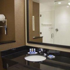 Отель Fairfield Inn & Suites by Marriott Columbus Airport США, Колумбус - отзывы, цены и фото номеров - забронировать отель Fairfield Inn & Suites by Marriott Columbus Airport онлайн фото 10