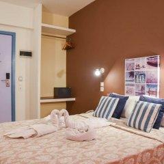 Vassilia Hotel комната для гостей фото 2