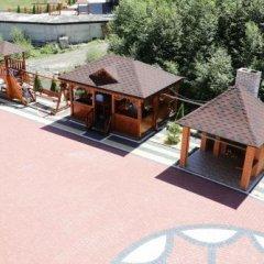 Гостиница Вилла Леку Украина, Буковель - отзывы, цены и фото номеров - забронировать гостиницу Вилла Леку онлайн фото 4