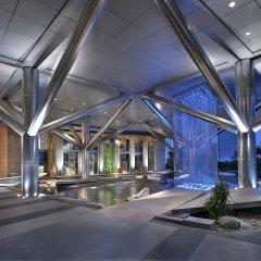Отель Grand Hyatt Guangzhou Гуанчжоу помещение для мероприятий