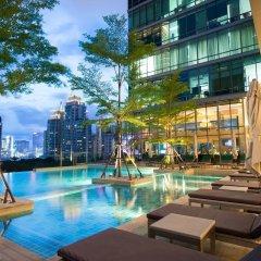 Отель Sivatel Bangkok Бангкок детские мероприятия