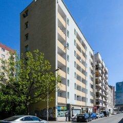 Отель Chmielna Deluxe Польша, Варшава - отзывы, цены и фото номеров - забронировать отель Chmielna Deluxe онлайн парковка