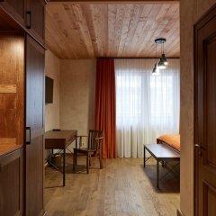 Гостиница Ganz & SPA комната для гостей фото 4