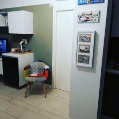 Апартаменты ART Apartment Roma в номере фото 2