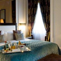 Отель InterContinental Porto - Palacio das Cardosas в номере