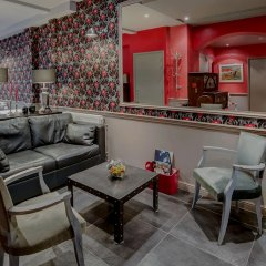 Отель 29 Lepic Париж спа